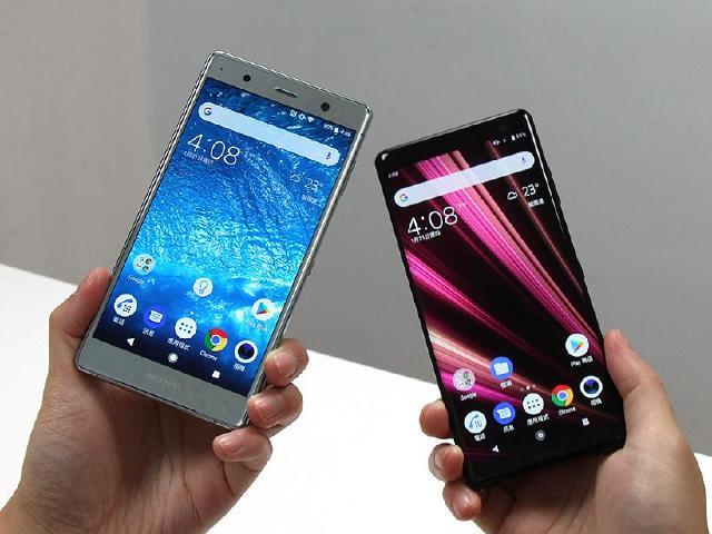 購機前看評價 Sony XZ2 Premium與XZ3比較