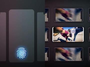 三星影片透露S10新機功能 超音波指紋辨識、反向無線充電與前鏡頭防手震