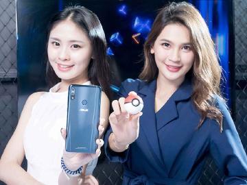 [影片]華碩ZenFone Max Pro M2重點評測:大電量、大容量、AI雙鏡頭