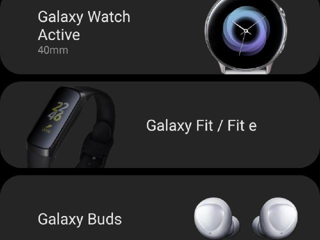 三星Galaxy Watch Active智慧手錶曝光 NCC與FCC認證早通過