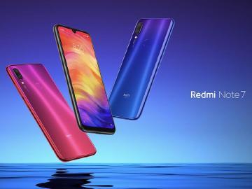 兩款紅米手機通過台灣認證 3月紅米Note 7公布上市時程