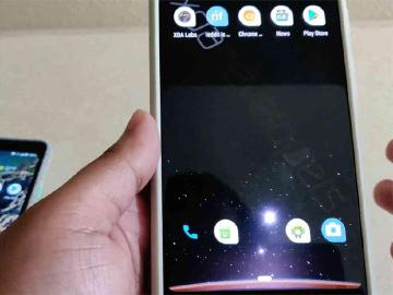 Google計畫在Android Q提供更直覺的手勢操作介面