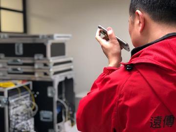 遠傳電信完成全台首個5G網路數據通話測試