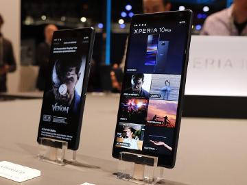 中階手機也導入寬螢幕 Sony發表Xperia 10與10 Plus[MWC 2019]