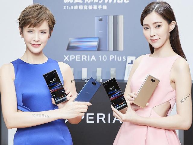[影片]Sony Xperia 10系列重點評測:寬螢幕、側邊指紋辨識、兩倍光學變焦