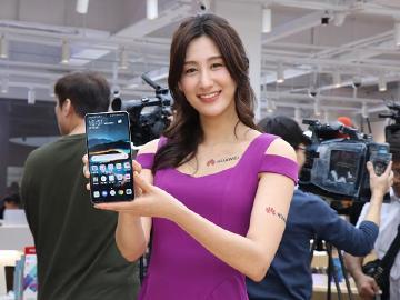 越禁越愛?華為成為台灣1月銷售前三大手機品牌