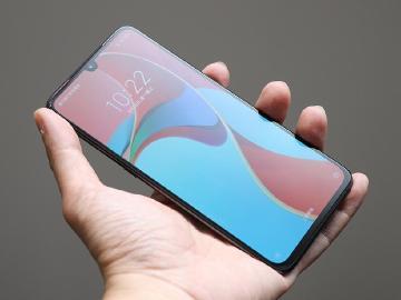 小米9手機國際版 3月下旬台灣上市發表[MWC 2019]