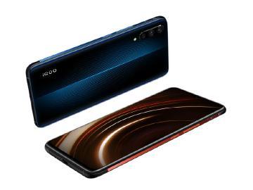 vivo發表iQOO平價旗艦手機 44W快充、高通S855