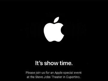 蘋果3/25舉辦春季發表會 iPad、iPod touch與新訂閱服務可能推出