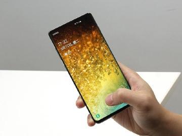 十年之作 SAMSUNG Galaxy S10+十大特色功能測試
