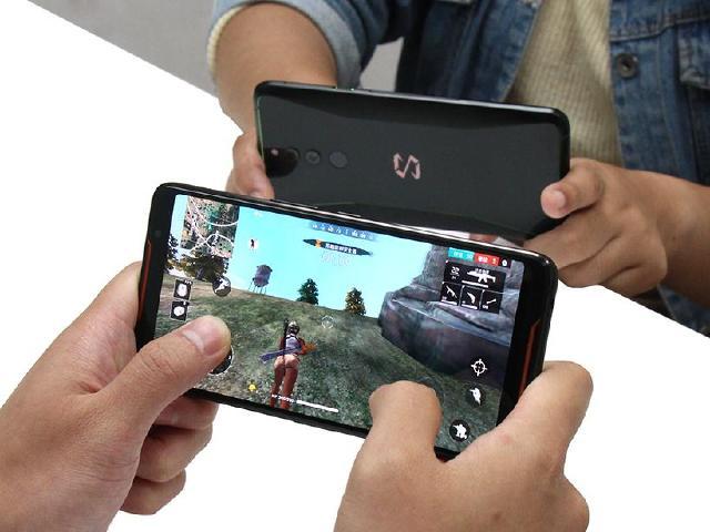 遊戲手機怎麼挑?10項參考指標推薦給你
