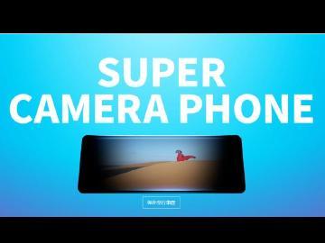 超級相機手機!華為P30系列渲染圖與重點規格大量外洩