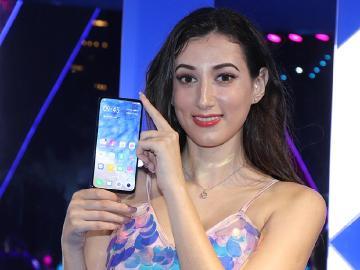 升降鏡頭、超廣角與全螢幕 vivo X27系列手機發表