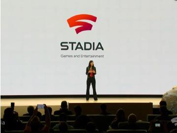 Google串流遊戲服務發表 Stadia將創造更多可能性