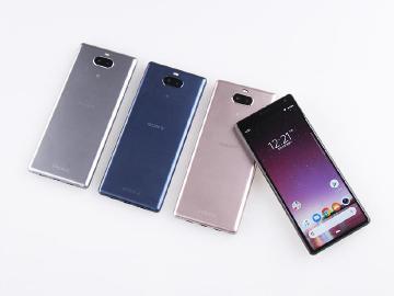 21:9規格寬螢幕手機 Sony Xperia 10評測