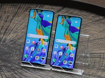 華為新旗艦手機P30與P30 Pro 巴黎發表搶先體驗