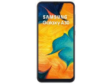 三星Galaxy A30台灣上市 A20與A8s蜜桃蘇打4月開賣