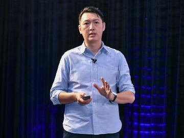 小米台灣前總經理李佳峰 4月確定接任燦坤總經理