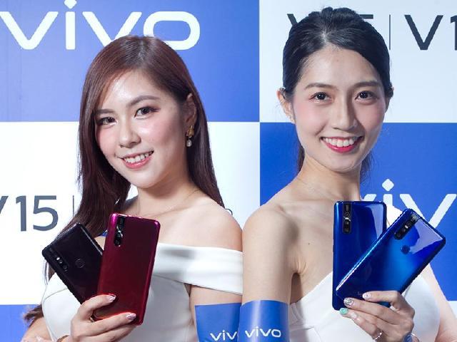 [影片]vivo V15/V15 Pro重點評測:升降鏡頭、全螢幕、超廣角