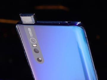 vivo V15台灣多NFC規格 X27與iQOO手機暫無引進規劃