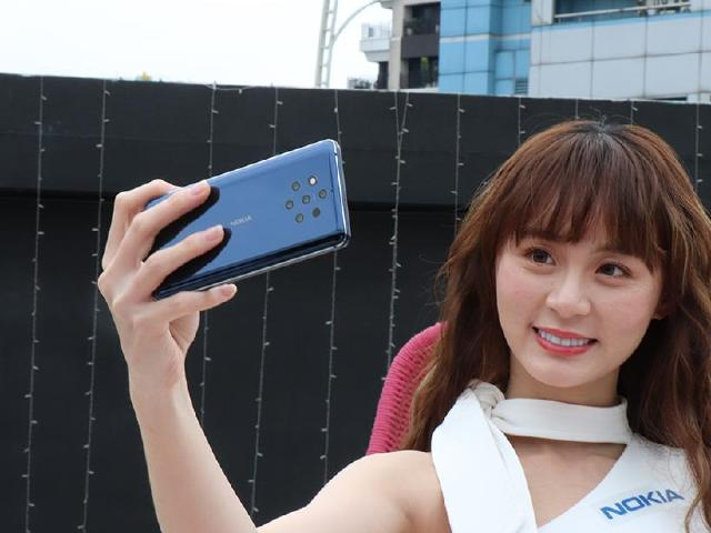 Nokia 9 PureView新版相機實拍 台灣上市時間未定