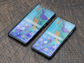 華為手機產品副總談P30與P30 Pro 設計考量美觀與實用性