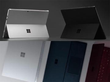 傳微軟已打造使用Qualcomm處理器的Surface Pro