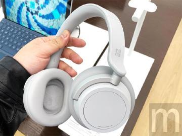 微軟傳推出Surface品牌的新款入耳式耳機