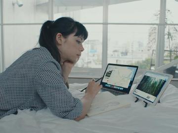蘋果新功能將讓MacBook螢幕畫面投放至iOS裝置
