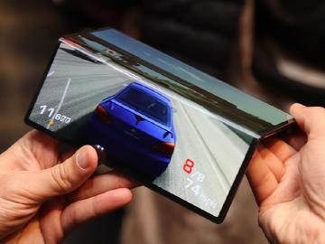 考量沒5G 華為Mate X折疊手機無緣在台灣上市