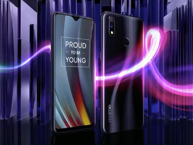 平價高通S710手機realme 3 Pro 台灣有望上市