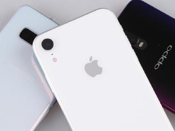 3月手機買氣冷 SAMSUNG逆勢成長 S10+上市熱銷
