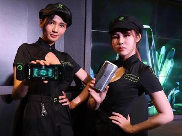黑鯊遊戲手機2台灣即日開放預購 18990元起