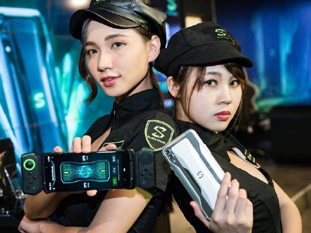 [影片]黑鯊遊戲手機2重點評測:高通S855、Magic Press、液冷散熱