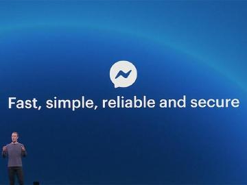 Facebook Messenger將推出桌機版本