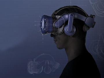 美英空軍以VR培訓戰機飛行員 HTC Vive Pro裝置獲採用