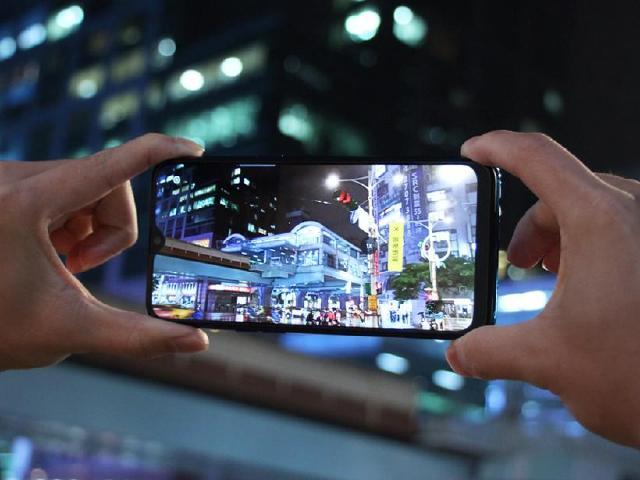 平價中階規格的入門機 realme 3超級夜景模式實測