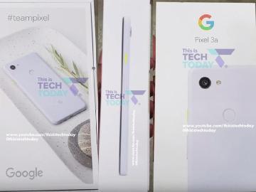 Google Pixel 3a系列手機價格將從399美元起跳