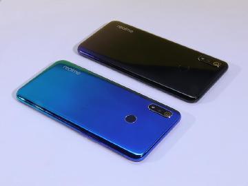 realme手機不走性價比 OPPO將協助台灣售後服務