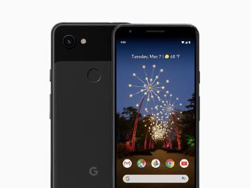 Pixel 3a系列台灣價格14500起 Google商店同步開賣