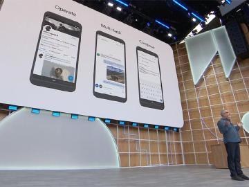 Google Assistant互動更快和更像真實助理 將加入駕駛模式