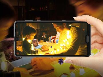夏普獨特異形螢幕手機AQUOS R3 台灣下半年引進