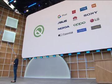 Android Q測試版釋出 21款手機能搶先體驗