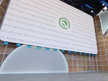 Android Q以哪種甜點命名 至今Google尚未決定