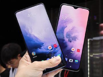 旗艦手機不將就 OnePlus 7與7 Pro北京發表直擊