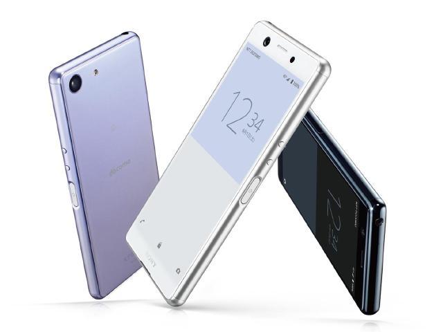 5吋小螢幕手機 Sony Xperia Ace日本發表