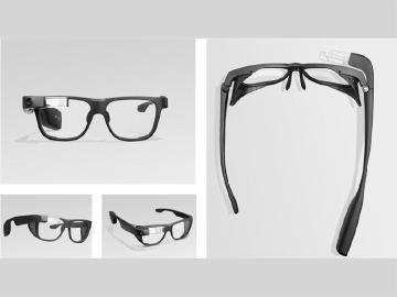 採用高通和Android為基礎的Google Glass企業版二代揭曉
