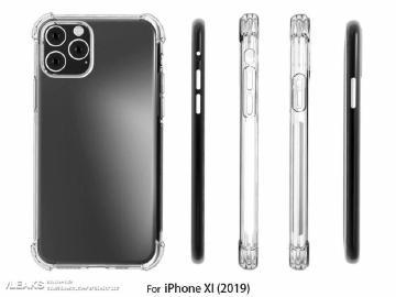 2019年版iPhone疑似通過認證 11個型號曝光
