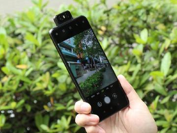 翻玩攝影 ASUS ZenFone 6上市前相機搶先測試