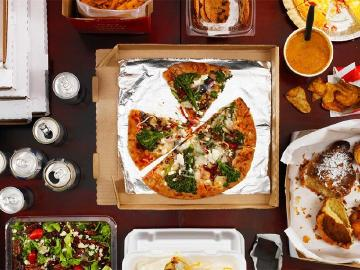 Google Maps開始整合餐飲外送服務 支援Google助理代點餐